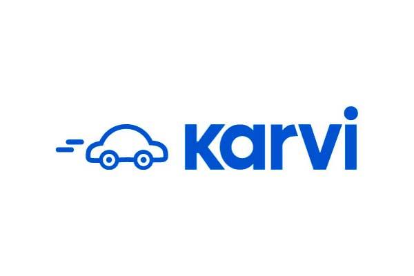Logo Carvi