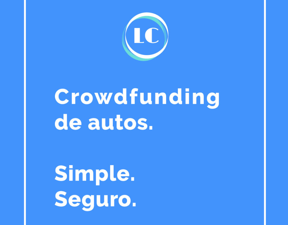 Crowdfunding de autos de Leasing Club
