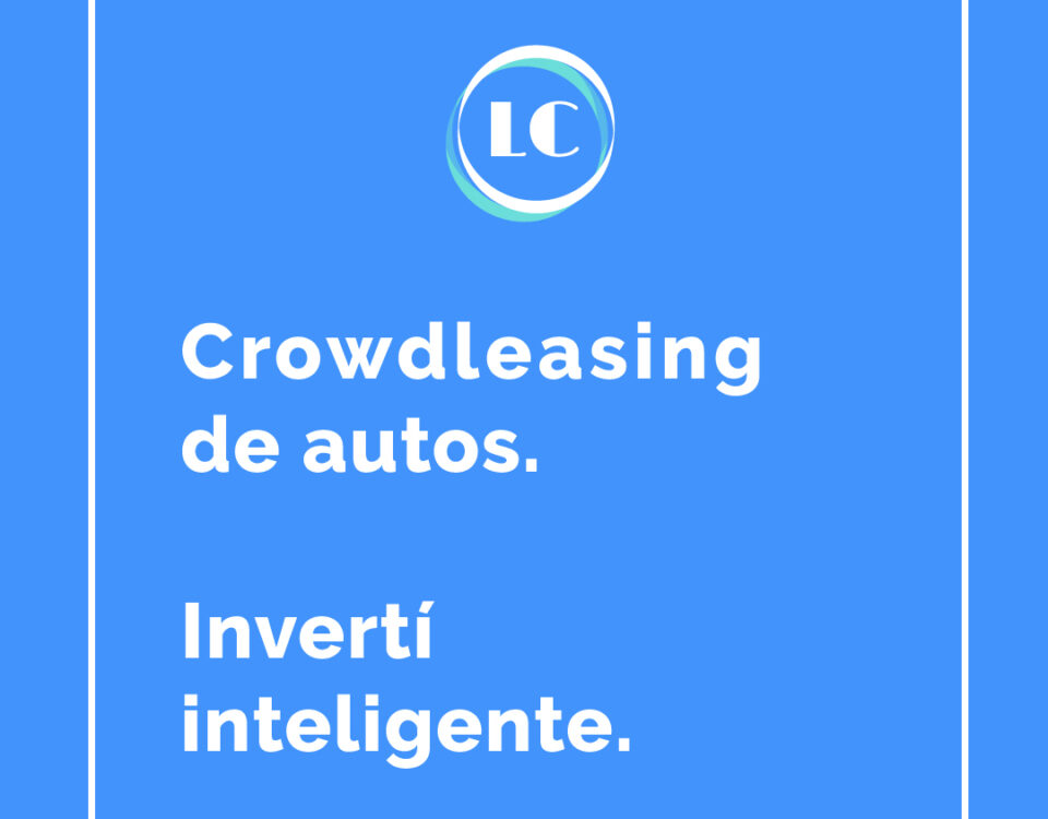 Crowdleasing de autos de Leasing Club